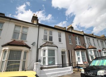 Thumbnail 1 bedroom maisonette to rent in Albert Road, Southend-On-Sea