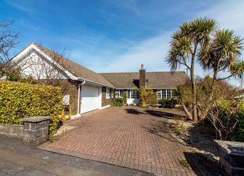 Thumbnail 4 bed detached bungalow for sale in 8 Cronk Drean, Douglas