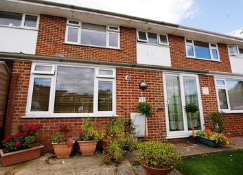 Thumbnail 3 bed terraced house for sale in Highmoor Road, Corfe Mullen, Wimborne