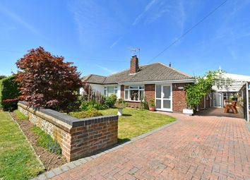 Thumbnail 2 bed semi-detached bungalow for sale in Westfield Road, Thatcham