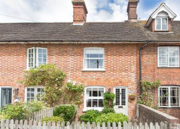 Thumbnail 2 bed terraced house for sale in The Green, Horsted Keynes, Haywards Heath