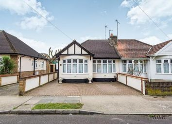 3 bed bungalow for sale in Forest Road, Romford RM7