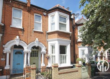 Thumbnail 4 bedroom property for sale in Rembrandt Road, London