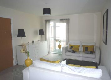 Thumbnail 2 bed flat to rent in Ranelagh Road, Ipswich