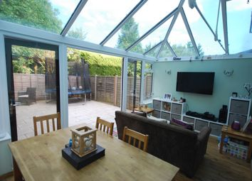 Thumbnail 3 bedroom end terrace house for sale in Peters Way, Knebworth