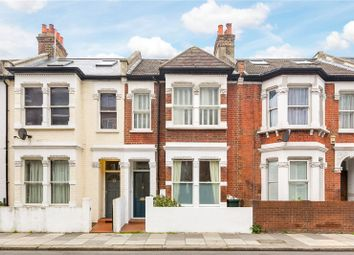 Thumbnail 2 bed flat for sale in Kelvedon Road, Parsons Green, London