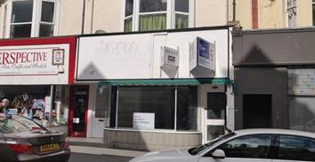 Thumbnail Retail premises to let in 47 St. Leonards Road, Bexhill-On-Sea, East Sussex