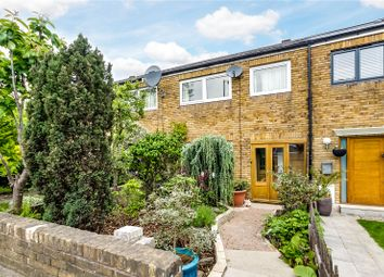 Thumbnail 3 bed terraced house for sale in Bartholomew Close, London