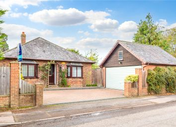 Thumbnail 3 bed bungalow for sale in Church Street, Wing, Leighton Buzzard