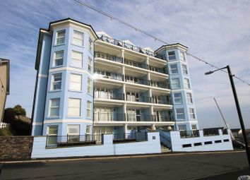 Thumbnail 1 bed flat to rent in 4 Imperial Heights, The Promenade, Port Erin