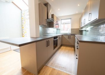 Thumbnail 3 bed end terrace house to rent in Windsor Road, Darwen