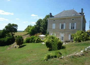 Thumbnail 5 bed country house for sale in Chalais, Poitou-Charentes, 16210, France