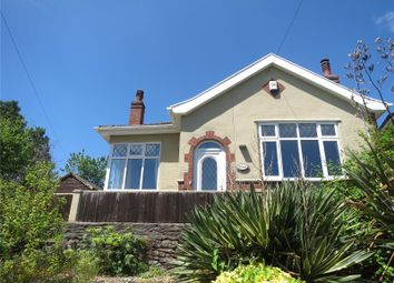 Thumbnail 2 bed detached bungalow to rent in Park Road, Stapleton, Bristol