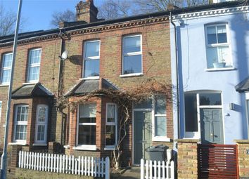 Thumbnail 2 bed terraced house for sale in Kendall Road, Isleworth