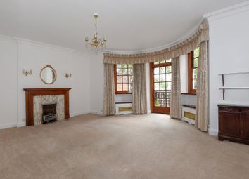 Thumbnail 4 bedroom flat to rent in Park Lodge, St Johns Wood