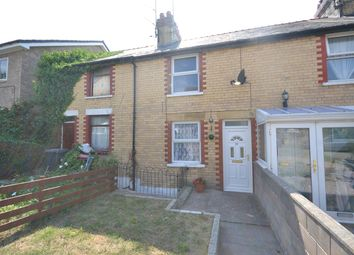 Thumbnail 3 bed terraced house for sale in Fairmount, Old Colwyn
