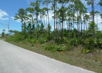 Thumbnail Land for sale in Grasmere, Grand Bahama, The Bahamas