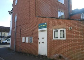 Thumbnail 1 bed flat to rent in High Street, Amesbury, Salisbury