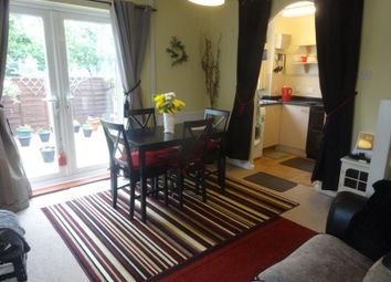 Thumbnail 1 bed end terrace house for sale in Sylvan Close, Coleford