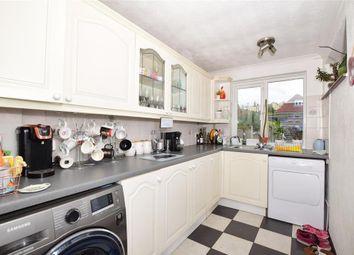 St. Lukes Avenue, Ramsgate, Kent CT11. 3 bed end terrace house