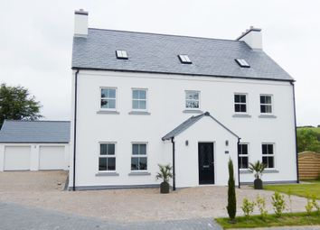 Thumbnail 5 bed detached house for sale in West Baldwin, Isle Of Man