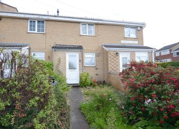 Thumbnail 2 bed terraced house to rent in Ashbourne Grove, Sheffield