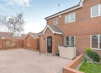 3 bed semi-detached house for sale in Galleon Mews, Gravesend, Kent DA11