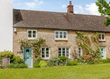 Thumbnail 2 bed cottage for sale in South Green, Kirtlington, Kidlington