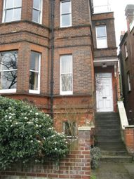Thumbnail 1 bedroom flat to rent in Windmill Hill, Hampstead