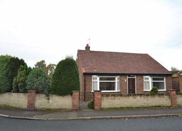 Thumbnail 3 bedroom detached house to rent in Church Street, Riccall, York