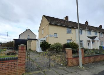 Thumbnail 3 bed end terrace house for sale in Parkview Road, Liverpool, Merseyside