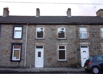 Thumbnail 2 bed property to rent in Tredegar Street, Cross Keys, Newport