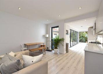 Thumbnail 3 bed terraced house for sale in Cumberland Road, Wood Green, London