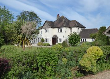 Thumbnail 4 bedroom detached house for sale in Taylors Lane, Bosham, Chichester, West Sussex