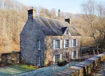 Thumbnail 3 bed property for sale in Sourdeval, 50150, France