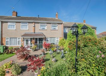 Thumbnail 3 bed terraced house for sale in Caxton Road, Hoddesdon