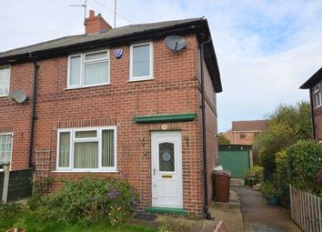 Thumbnail 3 bed semi-detached house to rent in Monkhill Lane, Pontefract