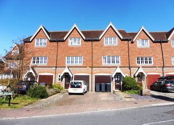Thumbnail 3 bed property to rent in Lower Village, Haywards Heath