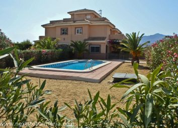 Thumbnail 2 bed terraced house for sale in Urb. Aitana, Los Gallardos, Almería, Andalusia, Spain