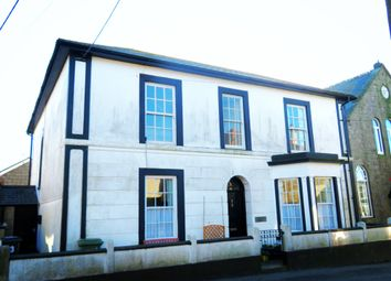 Thumbnail 1 bed flat for sale in Cape Cornwall Street, St. Just, Penzance