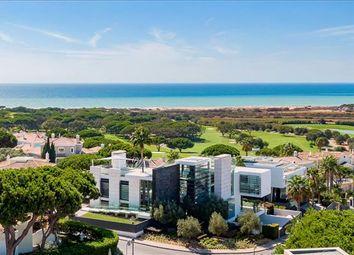 Thumbnail 6 bed detached house for sale in Vale Do Lobo, Vale Do Lobo, Algarve, 8135-864, Portugal
