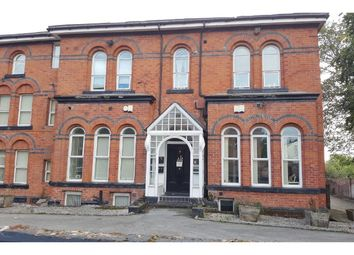 Thumbnail 2 bed flat for sale in Summerdale Court, St. Agnes Road, Liverpool, Merseyside