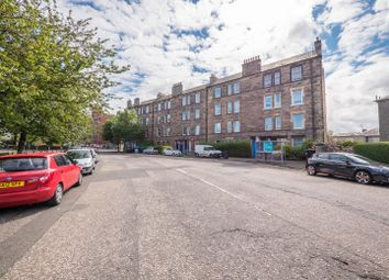 Thumbnail 1 bed flat for sale in Marionville Road, Edinburgh