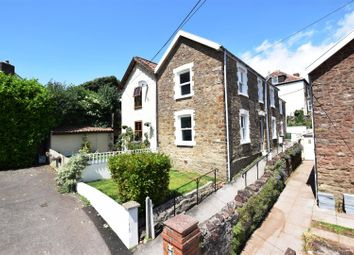 Thumbnail 3 bed semi-detached house for sale in South View, Portishead, Bristol