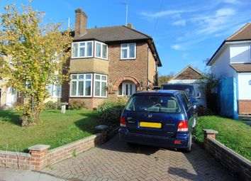 3 bed semi-detached house for sale in Ruffetts Close, South Croydon, Surrey CR2