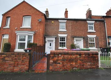 Thumbnail 2 bed terraced house for sale in Haybridge Road, Wellington, Telford, Shropshire