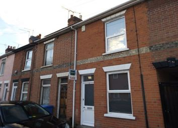Thumbnail 2 bed property to rent in Elliott Street, Ipswich