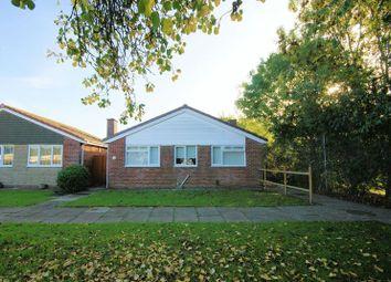Thumbnail 2 bed detached bungalow for sale in Petrel Walk, Gosport