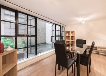 Thumbnail 1 bed flat to rent in Pemberton Row, London