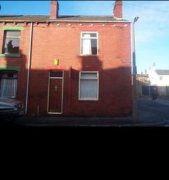 Thumbnail 2 bed terraced house for sale in First Avenue, Wigan